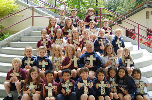 Catholic School Week (CSW) Mass