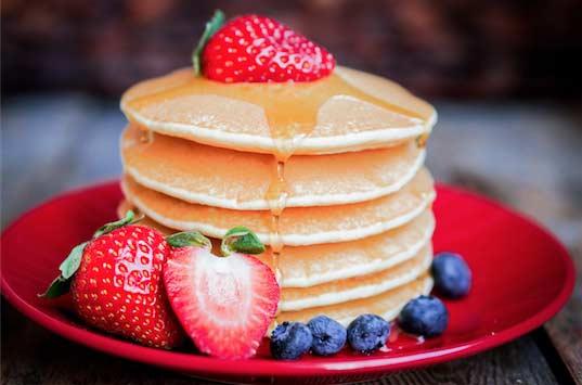 Faith in Action Pancake Breakfast
