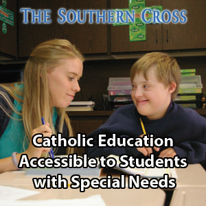 Saint John School Learning Support Program in Southern Cross