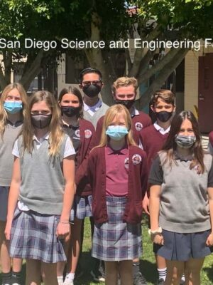 Congratulations Science & Engineering Fair Winners!